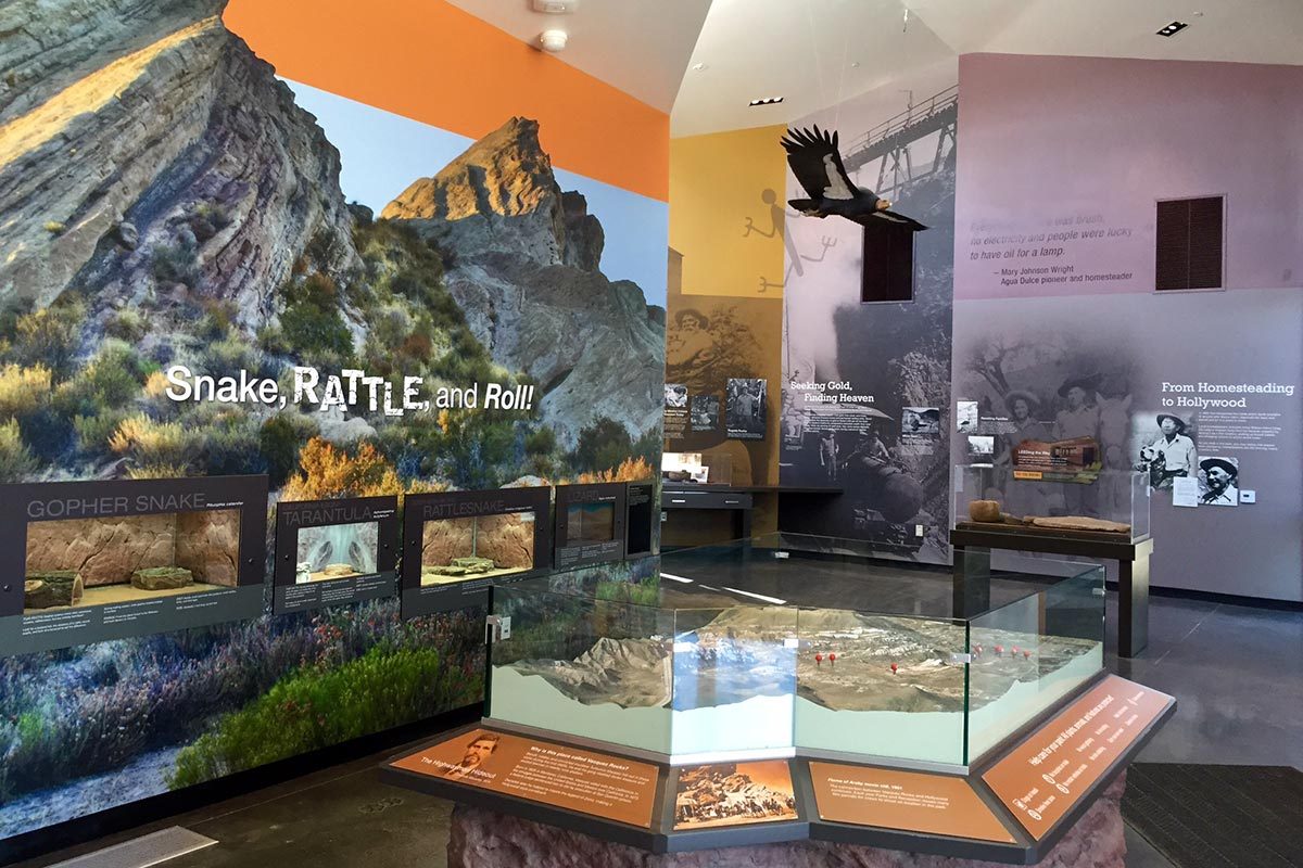 Vasquez_Rocks_Interpretive_Center